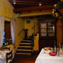 La Pradellina Bed & Breakfast